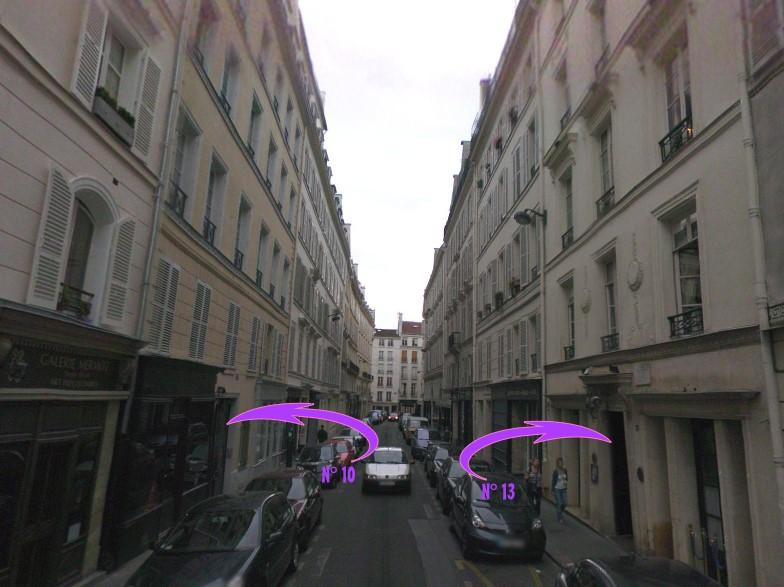 Biographie la bibliographie de juliette benzoni - Rue des beaux arts ...